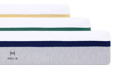 Photo of Find the Best Mattress for Your Needs!