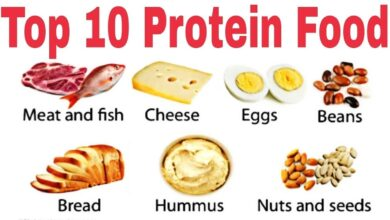 Photo of 10 Cheapest Protein Sources