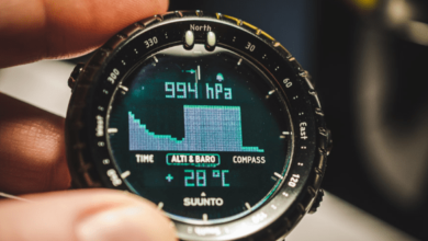 Photo of Which One is Best Smartwatch For Construction Workers?