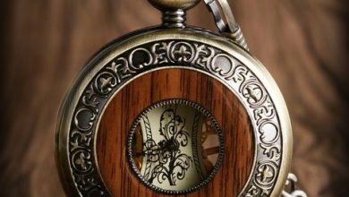 Photo of How To Make A Steampunk Pocket Watch