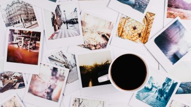 Photo of 5 Hacks to Master Your Digital Photo Archive