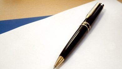Photo of 5 mistakes avoid when writing job application statement