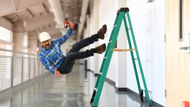 Photo of 5 Tips To Make A Slip And Falls Injury Claim At Work