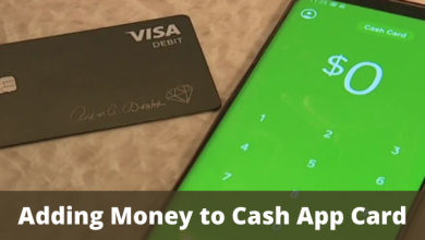 Photo of Where can I get my cash app card loaded?
