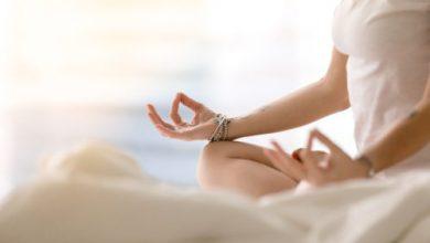 Photo of Benefits of Therapeutic Yoga