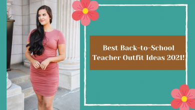 Photo of Best Back-to-School Teacher Outfit Ideas 2021!