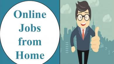 Photo of 7 Best Online Jobs From Home Without Investment