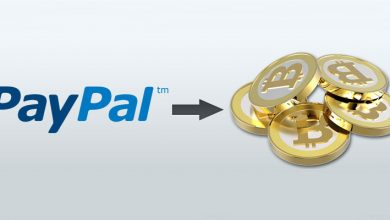 Photo of Convert bitcoins to PayPal account with Online Exchanger.