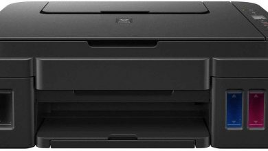 Photo of WHY IS THE CANON PRINTER NOT PRINTING COLOR?