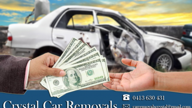 Photo of Scrap car removal Sydney can earn you good price
