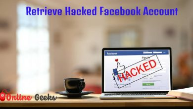 Photo of How to Retrieve a Hacked Facebook Account?