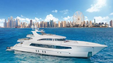 Photo of How to charter a yacht by best Yacht Rental Dubai Company