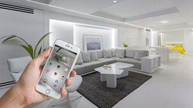Photo of Smart Home Technology