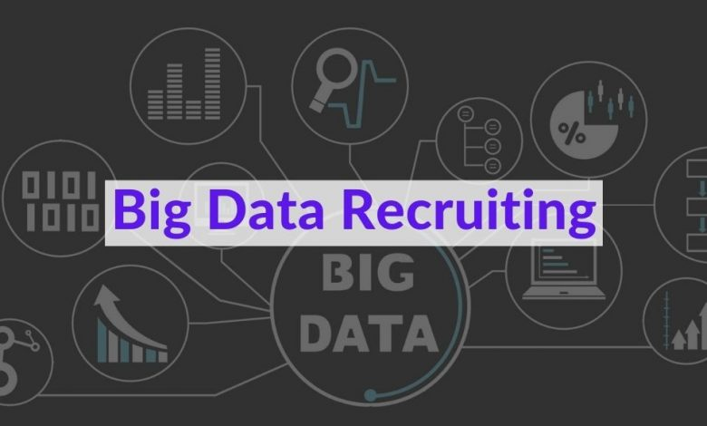 How can big data recruitment help you get a better job