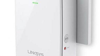 Photo of Linksys RE6350 Setup