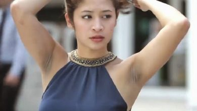 Photo of Why do we have armpit hair? What are the characteristics?