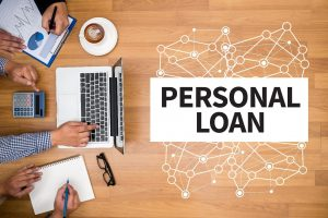 American Express Personal Loans