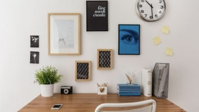 Photo of 10 Thoughts To Refresh Your Wall Decor