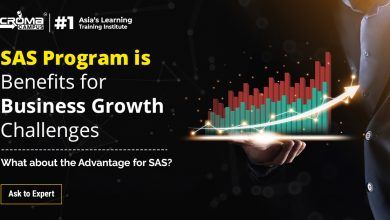 Photo of How Can You Grow Career with SAS Training