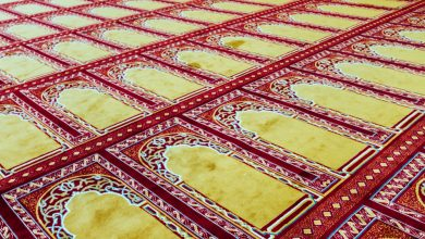 Photo of Ways to Find a Prayer Mat For Muslim worshipers