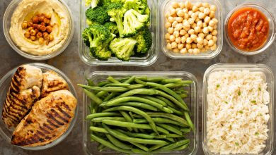 Photo of The 7-Day Diet Plan for Weight Loss