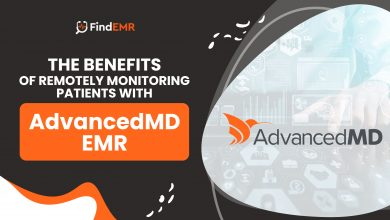 Photo of The Benefits of Remotely Monitoring Patients with AdvancedMD EMR