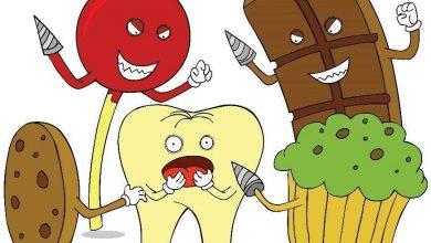 Photo of The Best Foods For Children's Teeth | Ask Scott Street Houston Dentist