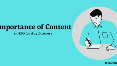 Photo of Importance of Content in SEO for Any Business