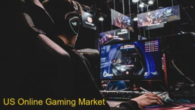 Photo of United States Online Gaming Market