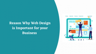 Photo of Reason Why Web Design is Important for your Business
