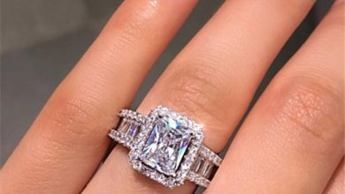 Photo of Wedding Rings for Women – Chose According to your Need