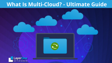 Photo of What Is Multi-Cloud? – Ultimate Guide
