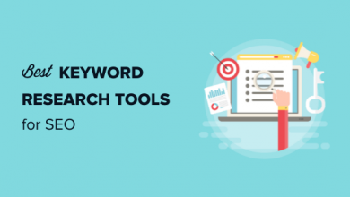 Photo of 14 Incredible Keyword Research Tools You Can't Afford To Miss!