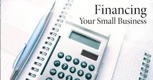 Photo of Business Financing