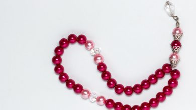 Photo of The Basics Of Using Tasbeeh Prayer Beads