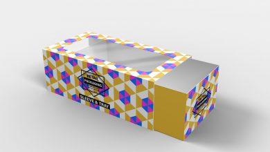Photo of How can one design a custom sleeve box?