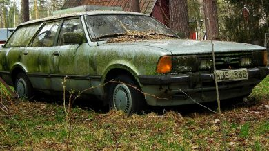 Photo of Climate Change Can We Abandon Old Car At Once