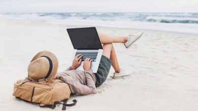 Photo of 5 Benefits of Working during Vacation