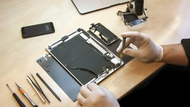 Photo of Things to Keep in Mind Before choosing your iPad Repair Center