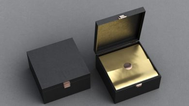 Photo of Customize Your Products with Reusable Luxury Boxes