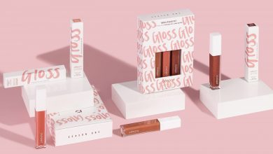 Photo of LIP GLOSS BOXES' AMAZING BENEFITS AND APPEAL