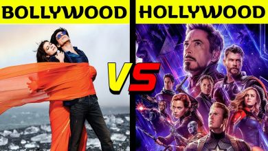 Photo of Difference Between Hollywood Movies And Bollywood Movies