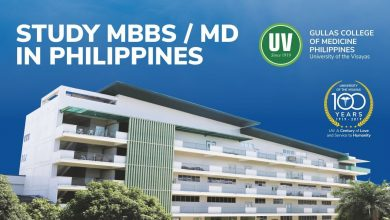 Photo of Know about MBBS in the Philippines 2021