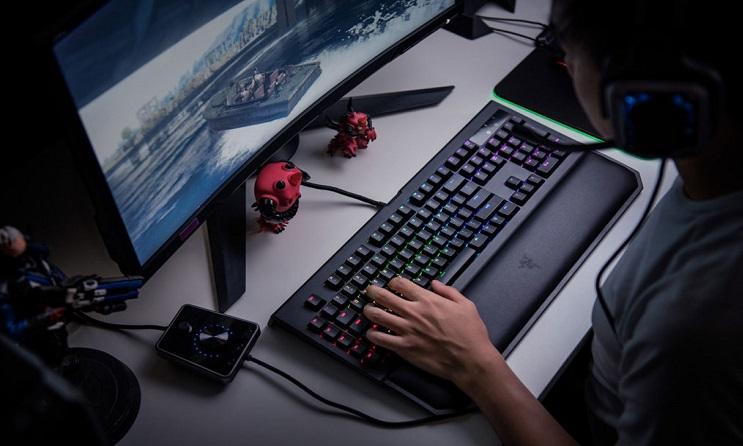 Singapore Online Gaming market