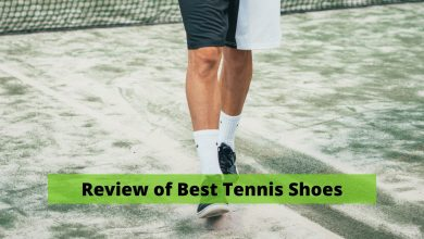 Photo of Review of Best Tennis Shoes