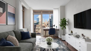 Photo of Living In The Heart of Manhattan At Anagram Nomad