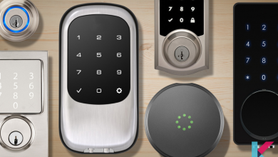 Photo of Smart Lock for a Smart Life 2021