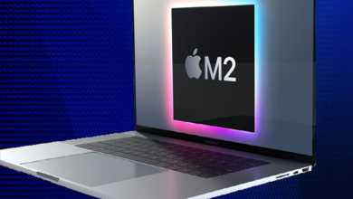 Photo of Apple's new 16-inch and 14in macbook pro 2021