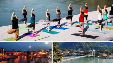 Photo of Different Types of Yoga Retreats