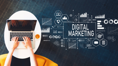 Photo of Digital Marketing Is Required For Today's Online Businesses